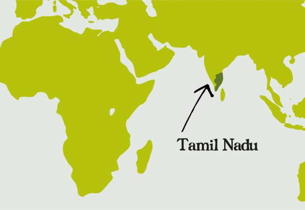 Unique blends Tamil Nadu