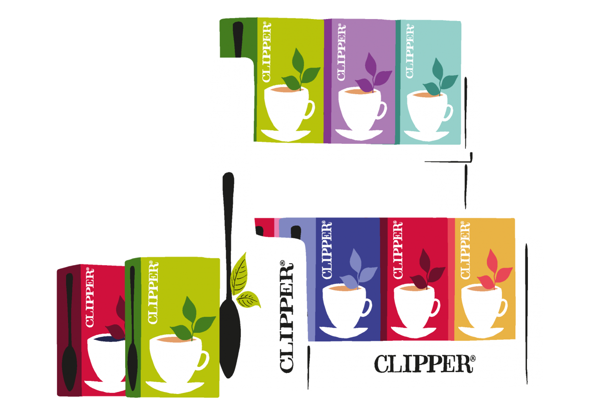 Want to serve Clipper?